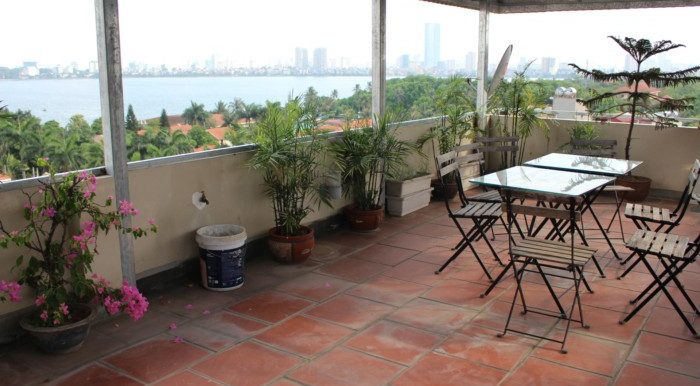 nice lakeview serviced apartment 07
