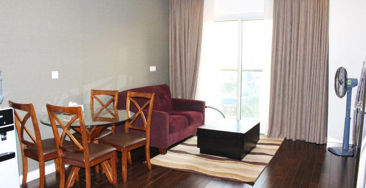 Apartment in Lancaster Hanoi