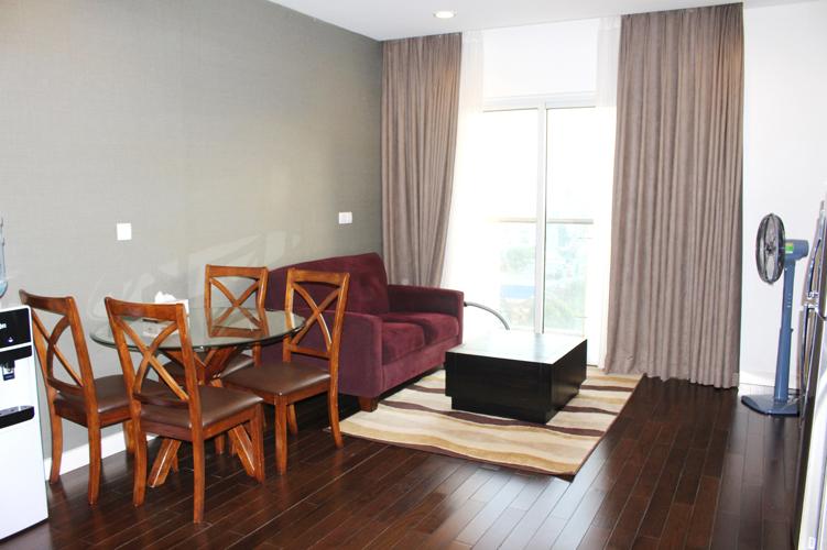Apartment in Lancaster Hanoi for rent