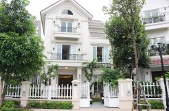 villa in vinhomes riverside hanoi