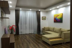 apartment in cau giay for rent