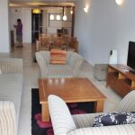 Fully furnished apartment for rent in Ciputra Hanoi