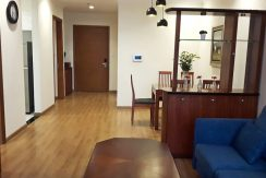 Nice Apartment in Vinhomes Nguyen Chi Thanh