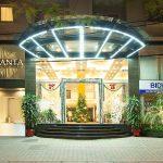 Atlanta Residences, Serviced Apartment in Hoan Kiem