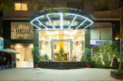 Atlanta Residences, Serviced Apartment in Hoan Kiem