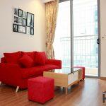 Appartement tout neuf à Vinhomes Nguyen Chi Thanh