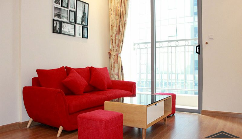 Appartement tout neuf à Vinhomes Nguyen Chi Thanh