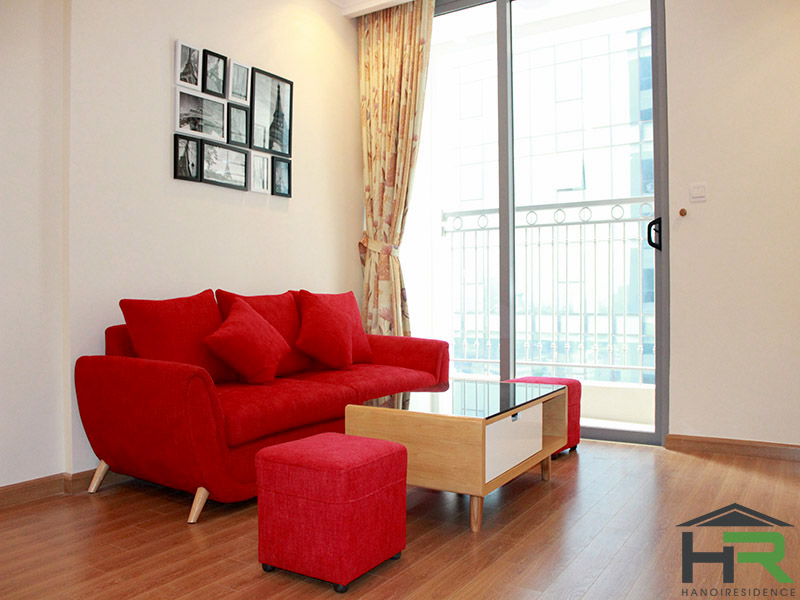 Brand new Apartment in Vinhomes 54 Nguyen Chi Thanh