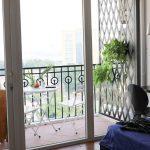 ba dinh apartment rental