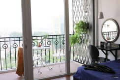 ba dinh apartment rental