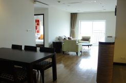 3 bebrooms apartment in Hoa Binh Green