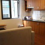 serviced apartment Truc Bach lake