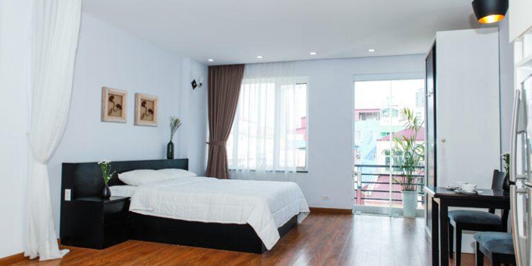 Bel appartement tout neuf à Cau Giay district