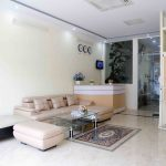 serviced apartment in trung yen
