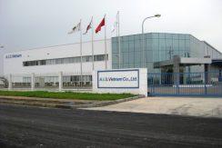 Cho Thuê Nhà Xưởng Khu Công Nghiệp VSIP Bắc Ninh