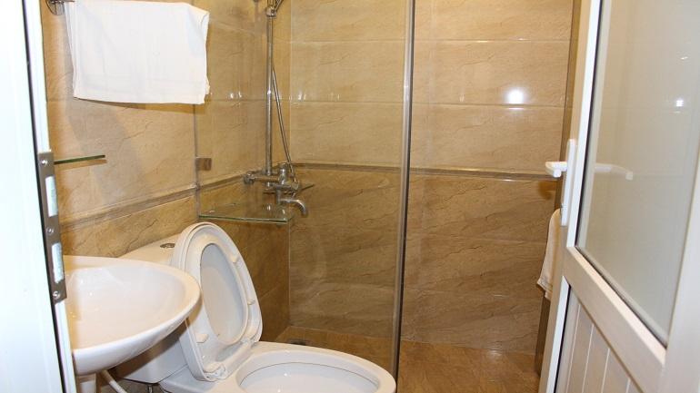 serviced apartment for rent Hoan Kiem district