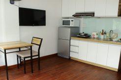 serviced apartment for rent Hoan Kiem district 01