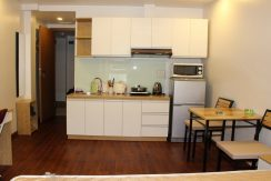serviced apartment in ham long