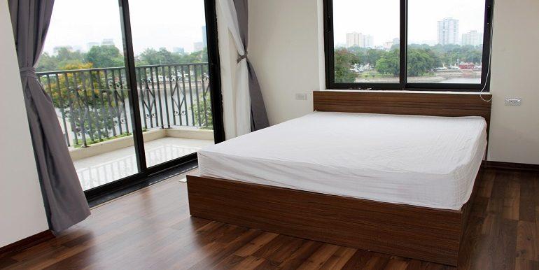 Apartments in Dong Da