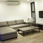 Serviced apartment in Westlake Hanoi