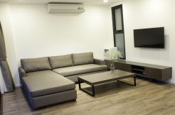 Serviced apartment in Westlake Hanoi