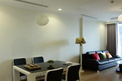 apartment in vinhome nguyen chi thanh