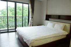 rent serviced apartment in hanoi