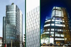 office in ba dinh for lease