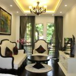 Apartment with 02 bedrooms for rent in Hoan Kiem