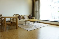 Serviced apartment in Ba Dinh