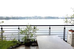 new house for rent in Tay Ho