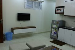Serviced apartment near Keangnam Tower for rent