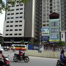 Intracom Building