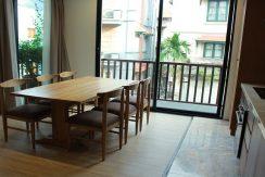Three bedroom apartment in Tay Ho