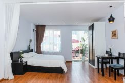 Brand new apartment in Trung Kinh