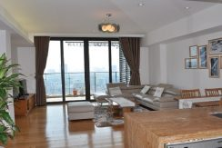 Apartment in Indochina Hanoi for rent