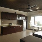 Service apartment in Tay Ho for rent