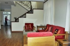 Ciputra villa for rent with 4 bedrooms