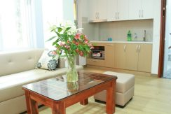 serviced apartment for rent in Ba Dinh