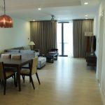Cho thuê căn hộ dịch vụ tại Trương Hán Siêu