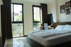 Quiet serviced apartment in center Hanoi