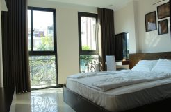 Quiet serviced apartment in center Hanoi