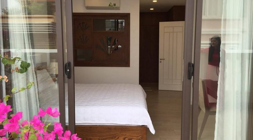 Serviced apartment Hoan Kiem (1)