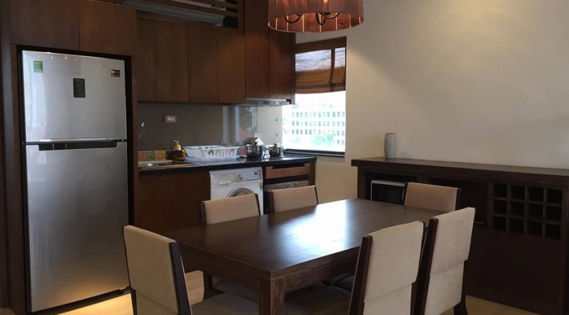 Serviced apartment Hoan Kiem (13)