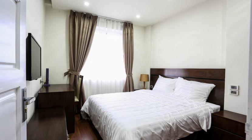 Cau Giay サービスアパートメントレンタル