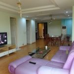 3 bedroom 2 bathroom apartments Ciputra Hanoi