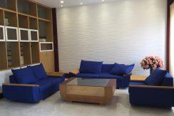 Villa Vinhomes Riverside Long Bien Hanoi