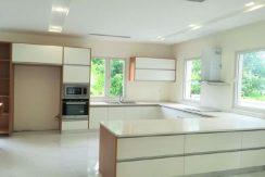 Vinhomes Riverside Villa Rental in Hoa Sua block, Long Bien district