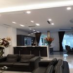 4 bedroom villa in Vinhomes Riverside for rent