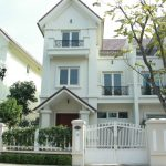 Beautiful Villa Vinhomes Riverside